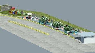Sin aprobarse, proyecto de remodelación del Malecón Víctor Bravo