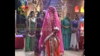 getlinkyoutube.com-On location of TV Serial 'Rang Rasiya' Rudra and parvati in Dance  3