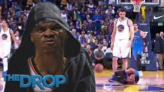 getlinkyoutube.com-Russell Westbrook-Kevin Durant Feud Getting Ugly