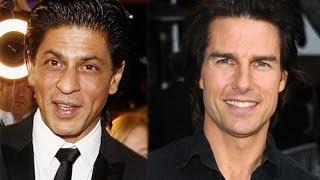 getlinkyoutube.com-Shah Rukh Khan More Popular Abroad Than Tom Cruise? - BT