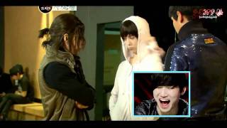 [JBB][Vietsub]Big Bang Secret Garden 1/3