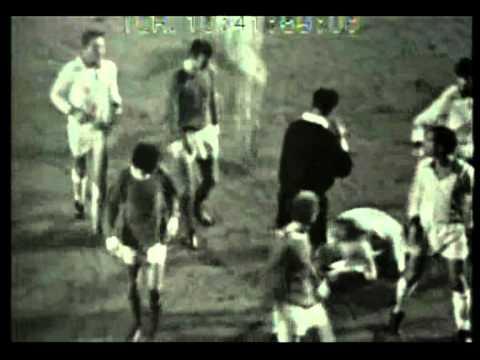 [Maquinolas Historicas] Ajax 71/73