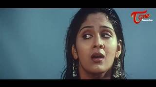 Ankitha Romtic Scene    Best Beauty Scenes of Tollywood #50