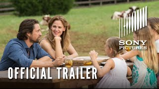 Miracles From Heaven - Official Trailer (ft. Jennifer Garner)