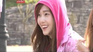 getlinkyoutube.com-111009 SNSD GOOD MORNING_Running Man Ep65 소녀시대 少女時代