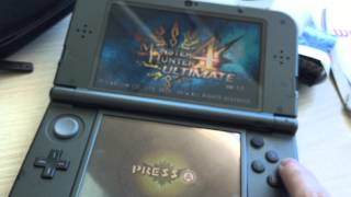 getlinkyoutube.com-N3DSXL C Stick Grip / Slippery C - Stick on your New Nintendo 3DS ? Here's a 'permanent' solution.