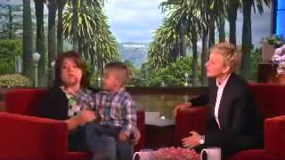 getlinkyoutube.com-Linda, honey, just listen, About Those Cupcakes on Ellen Full Interview