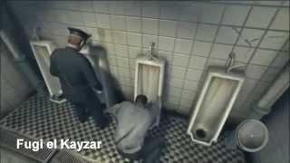 getlinkyoutube.com-FUGI - Zawaly fa Silouna  - السجن في الجزائر