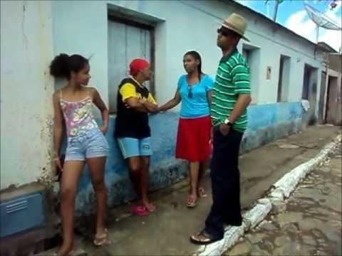 Palmares / Itapetinga - Bahia. A viagem
