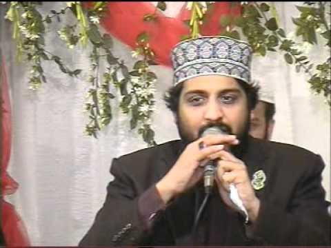 RAB Farmaya Mehbooba - Hafiz Noor Sultan