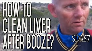 getlinkyoutube.com-How To Help Clean Your Liver After Quitting Drinking Alcohol? | SDA57
