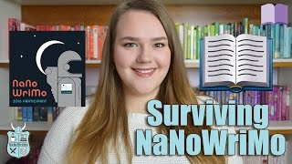 getlinkyoutube.com-NaNoWriMo 2016 Afterthoughts & Future Tips