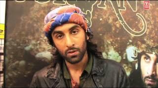 Making Of Sadda Haq | Rockstar