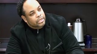 getlinkyoutube.com-Pastor David E. Taylor Court Deposition Exposed Misuse Of Ministry Funds