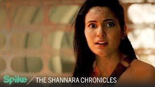 getlinkyoutube.com-The Shannara Chronicles   'Eretria's Sacrifice' Official Sneak Peek (Episode 10)   MTV