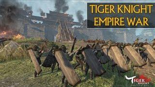 getlinkyoutube.com-TIGER KNIGHT: EMPIRE WAR - Overview & Introduction