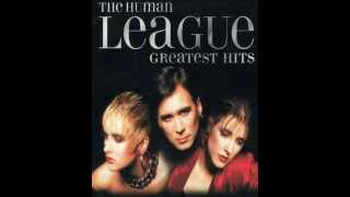 the human league - stay with me tonight