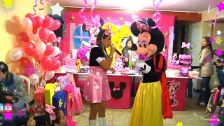 getlinkyoutube.com-SHOW CON MINNIE Y MICKEY