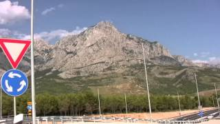 getlinkyoutube.com-Chorwacja, Makarska - wakacje 2013 [Full HD 1080p]