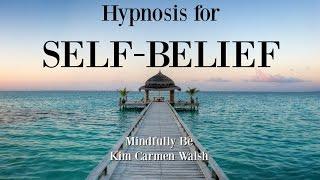 getlinkyoutube.com-Hypnotherapy for self-belief