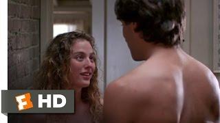 Virginia Madsen Nude Shower Scene