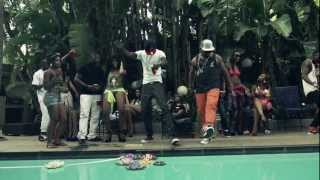 D-Black-Change-Your-Life-ft-EL-Official-Music-Video width=