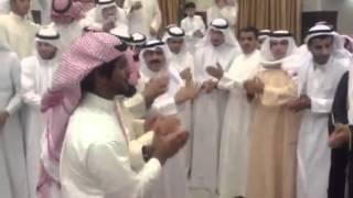 getlinkyoutube.com-دحة عنزه مع الشاعر احمد سيار من افراح الفارس العنزي