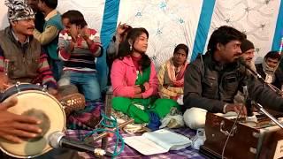 getlinkyoutube.com-Jawabi Bundeli Lokgeet जवाबी लोकगीत