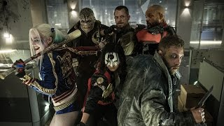 getlinkyoutube.com-Suicide Squad - Official Trailer 1 [HD]