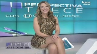 getlinkyoutube.com-Carolina Rocha - 25 de Enero de 2015