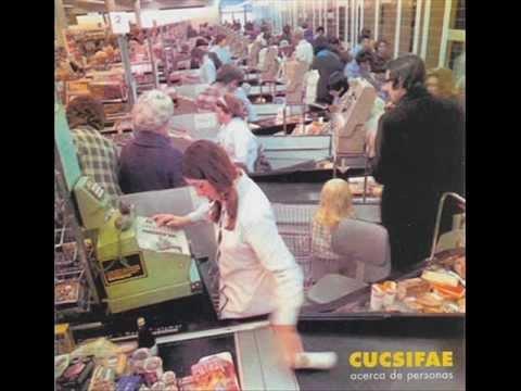 Cucsifae - La Vida es Muy Corta Para llegar a Otra Galaxia (Acerca de Personas)
