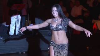 getlinkyoutube.com-Bellydancing 10.000.000 views Alla Kushnir This Girl She is insane Subscribe !!!