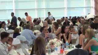 getlinkyoutube.com-Robel and Kristin Wedding Reception 2013