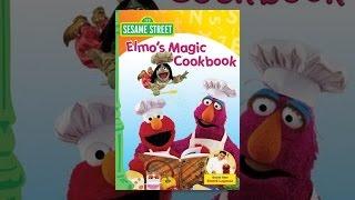 getlinkyoutube.com-Sesame Street: Elmo's Magic Cookbook