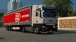 getlinkyoutube.com-[ETS2 v1.22] MAN TGA v1.1 by MADster