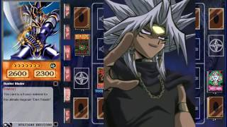 getlinkyoutube.com-Yu-Gi-Oh Power Of Chaos (Yugi Vs Marik) Final duel video#