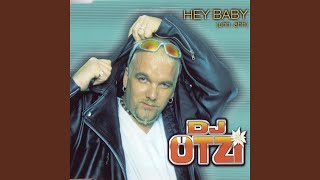 HEY BABY (Radio Mix)