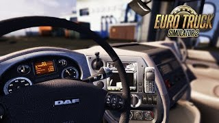 getlinkyoutube.com-Euro Truck Simulator 2 - Cabin Accessories [9]