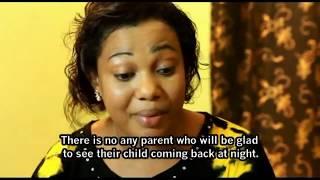 Foul new Africa bongo  Movie  Part 1