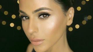 Макияж в стиле Стробинг | Натуральный макияж | Teni Panosian