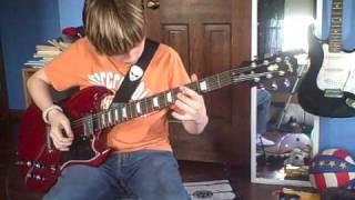 getlinkyoutube.com-Undertaker Theme Song on Guitar