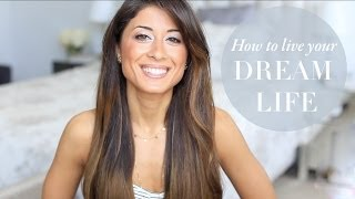 getlinkyoutube.com-How To Live Your Dream Life