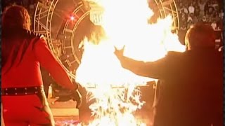 getlinkyoutube.com-Kane burns The Undertaker
