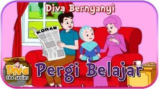 getlinkyoutube.com-Pergi Belajar | Diva bernyanyi | Diva The Series Official