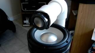getlinkyoutube.com-Linkwitz Pluto: Active DIY Loudspeakers