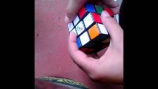 getlinkyoutube.com-Como armar el cubo rubik con un solo movimiento