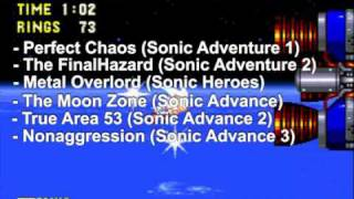 Let's Play Sonic 3 & Knuckles: The Doomsday Zone