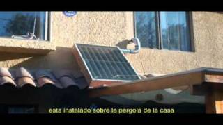 getlinkyoutube.com-Estufa Solar Carlomatic 2010.wmv