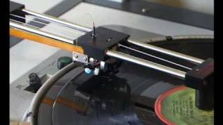 getlinkyoutube.com-Optical Fibre Turntable for Archives Records