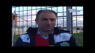 Progreditur Marcianise-Due Torri 0-0. Il commento del tecnico Venuto